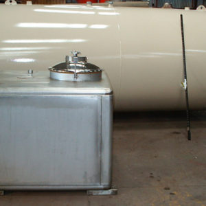 Demot Specialised Stainless Steel Tanks